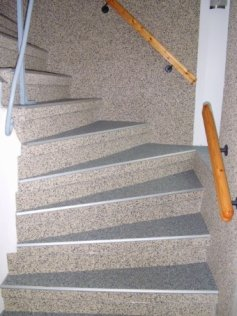 Treppe A1