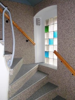 Treppe A7